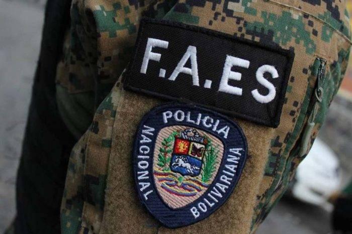Grupo Faes masacró a ocho hombres dentro de residencias en Fuerte Tiuna