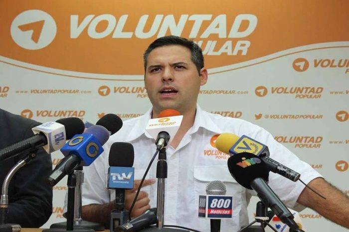 Goicoechea: venezolanos sufren los síntomas del fracaso de la reconversión