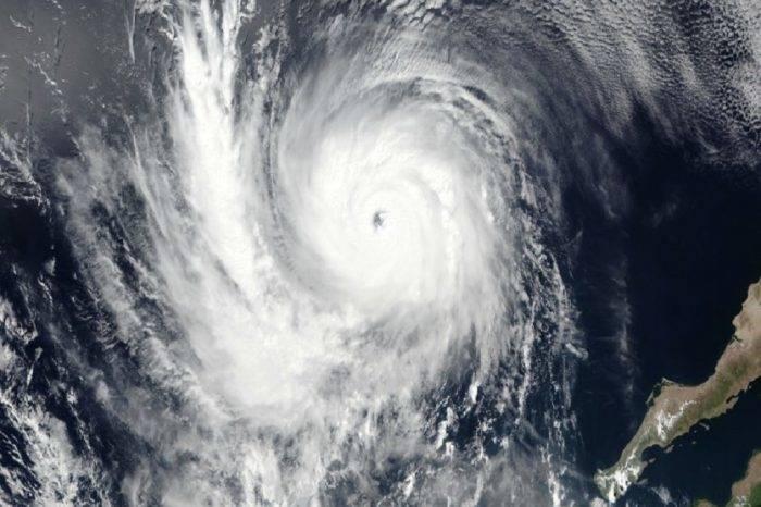 Huracán Michael alcanzó categoría 4 cerca de las costas de Florida