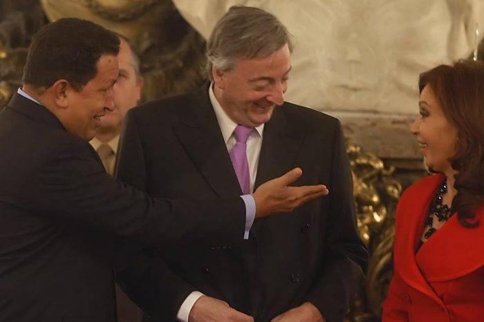 AN y el senado argentino investigarán corrupción de los Kirchner con Pdvsa