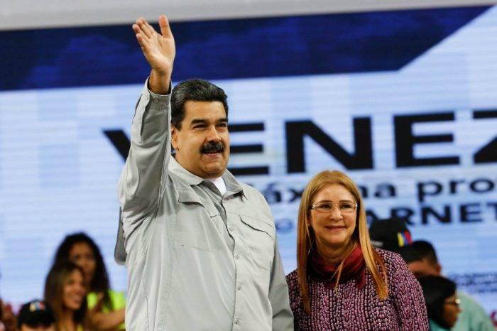Maduro anuncia que valor del Petro será ajustado cada 6 meses