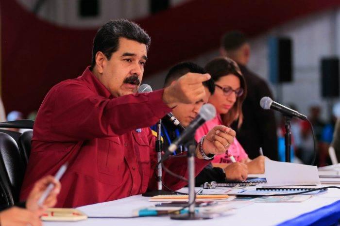 Maduro exigirá indemnización por colombianos que viven en Venezuela