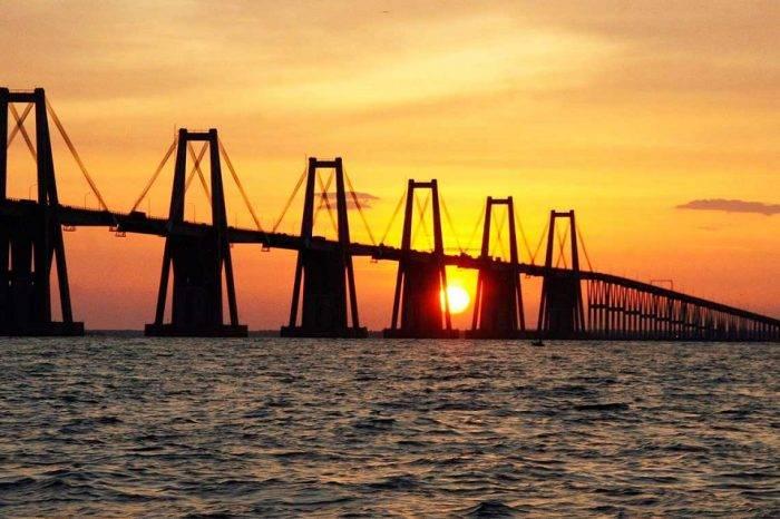 Mi amada Maracaibo, por Douglas Zabala