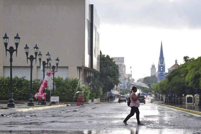 Aquella Maracaibo, por Orlando Chacón