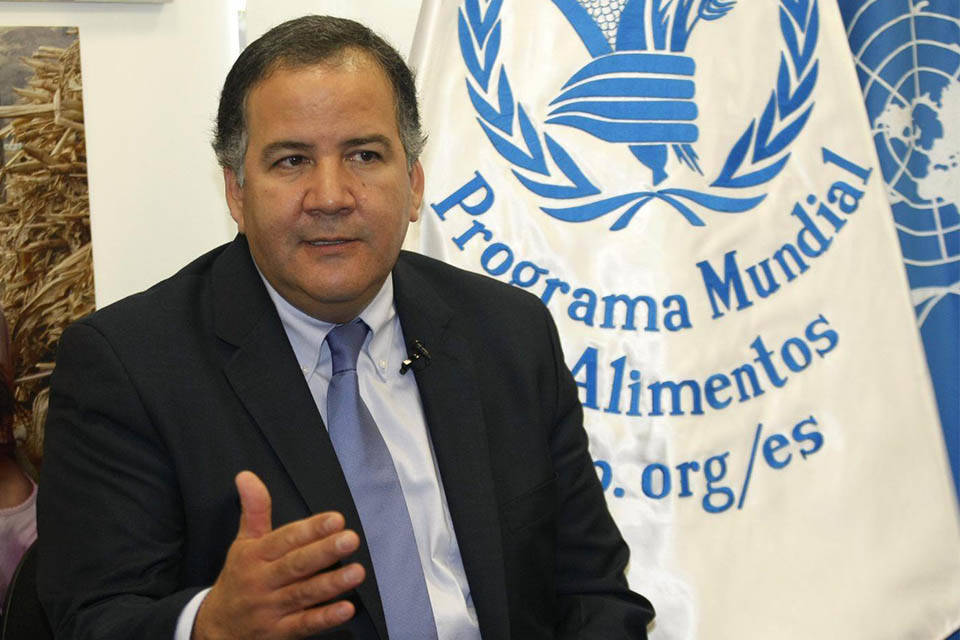 Miguel Barreto