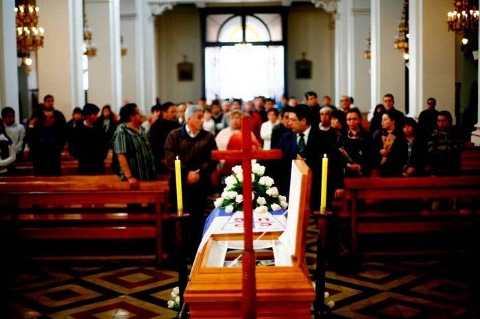 alcaldía de caracas suspende funerales