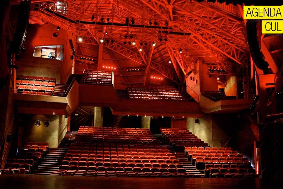 #AgendaCul | El Encuentro Nacional de Tango cerrará en el Centro Cultural Chacao