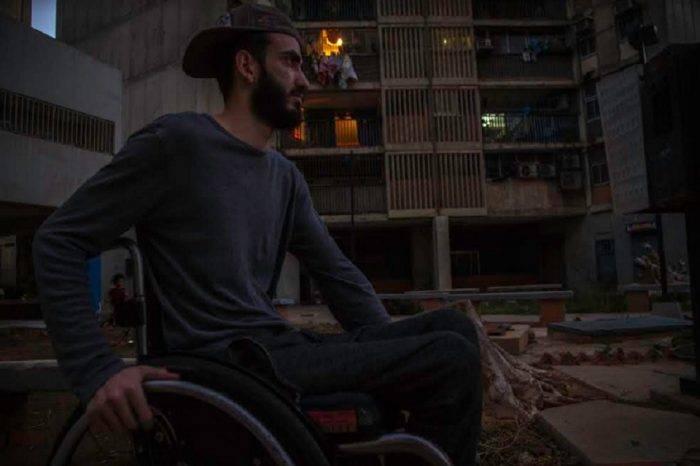 Un Mundo Sin Mordaza presenta el documental 'Heridas de represión'