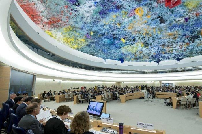 Argentina y Uruguay estrenan puesto en el Consejo de Derechos Humanos de la ONU