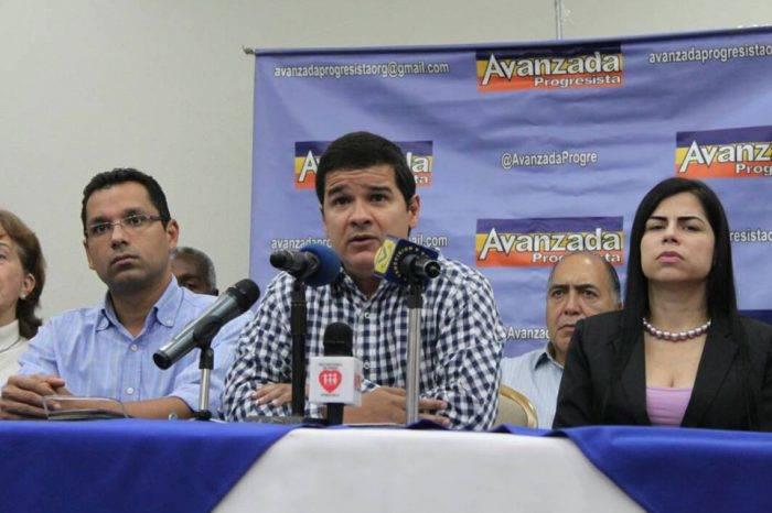 Avanzada Progresista exige a Fiscalía investigación sobre violencia en la AN