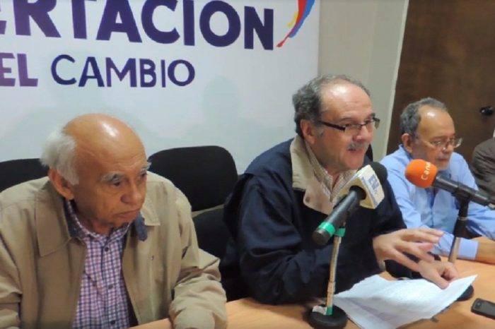 Concertación por el Cambio pide a Bachelet investigar muerte de Fernando Albán