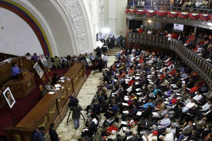 El rechazo unitario a la constitución madurista, por Gregorio Salazar
