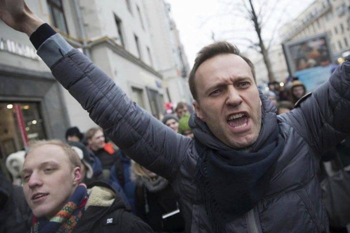 La miseria de la oposición rusa, por Fernando Mires