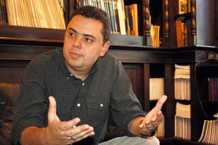 Antonio Ecarri reiteró su rechazo a la abstención de cara al #9Dic