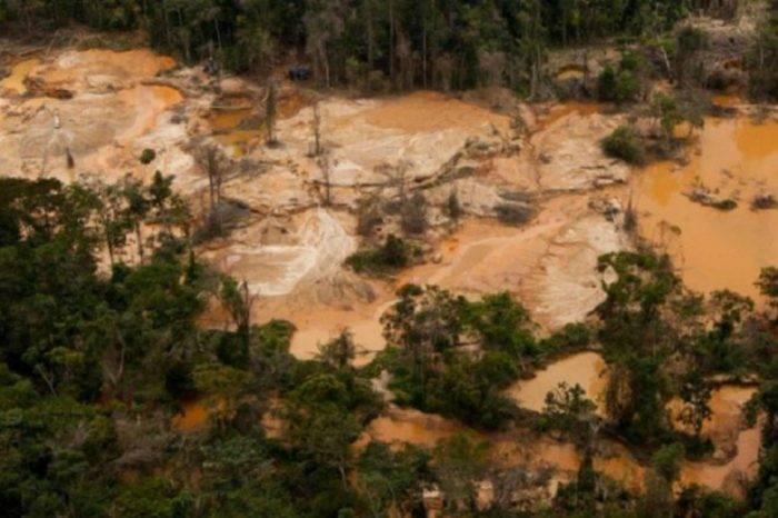 Más de 30.000 personas estarían en riesgo por contaminación con mercurio en Bolívar
