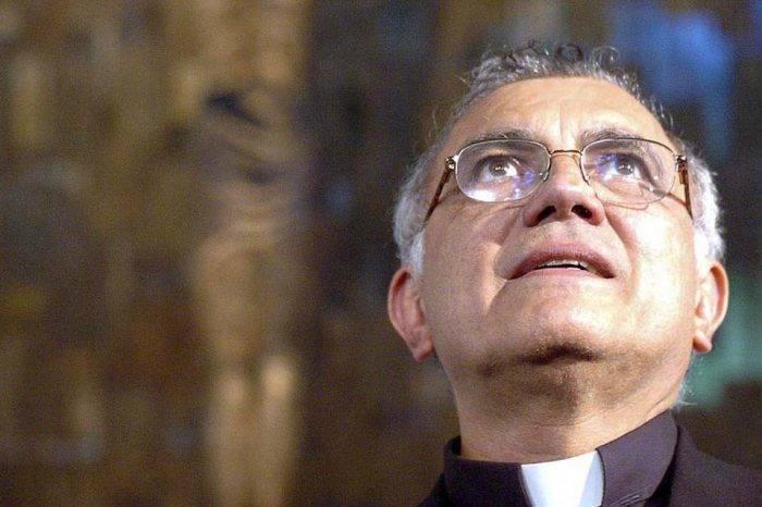 """Cardenal Baltazar Porras dice que hay que votar y no dejar que """"nos roben la esperanza"""""""