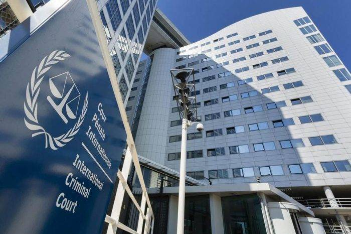 Corte Penal Internacional, Rafael Uzcátegui
