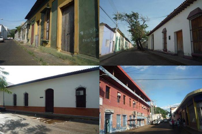 Hay un pueblo con forma de hoz…, por Eduardo López Sandoval