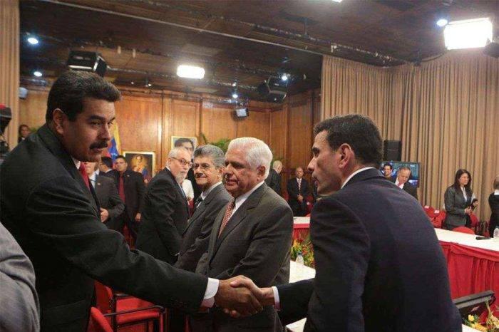 El experto en negociaciones Jim Tull llega a Caracas el domingo para abrir el juego
