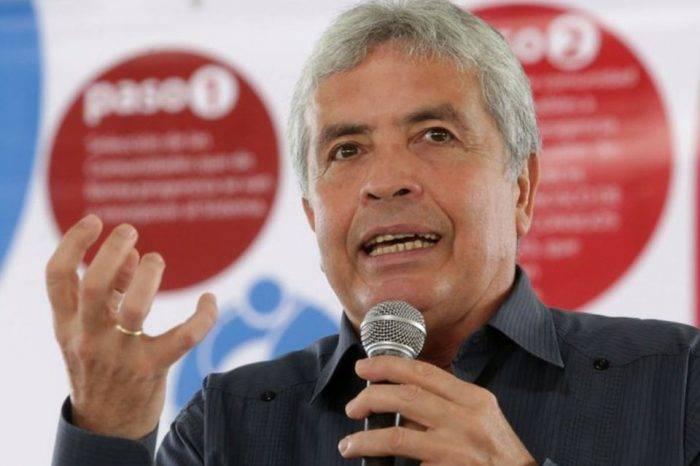 Gobierno cerró frontera con Colombia para intercambio de productos cárnicos