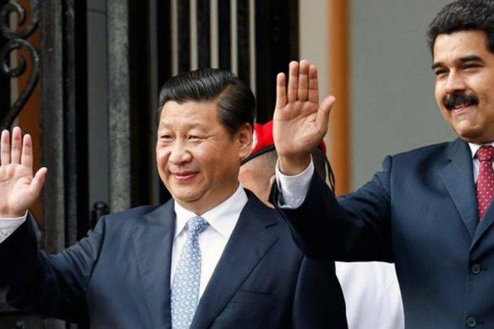China y Venezuela reactivan megaproyecto de refinación que operaría en 2021