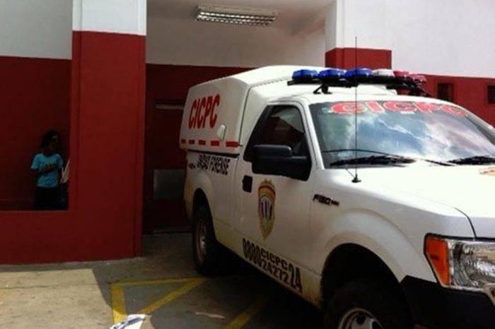 Cicpc Maracaibo