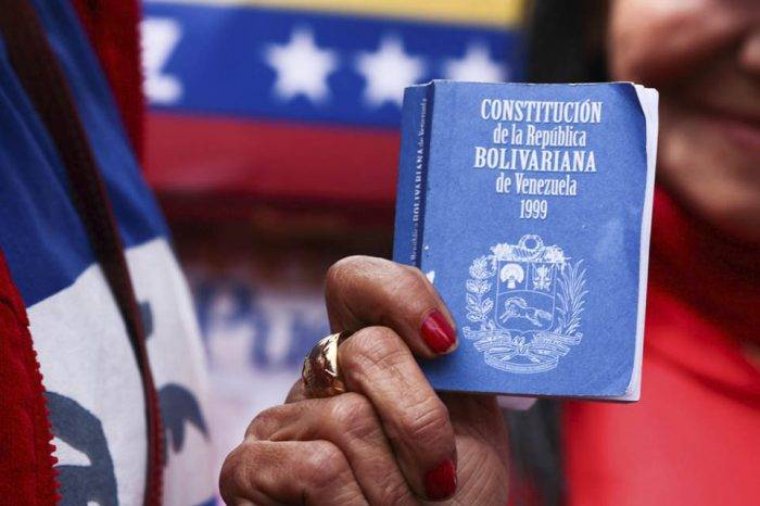 ¿Impunidad o miopía política?, por Américo Martín