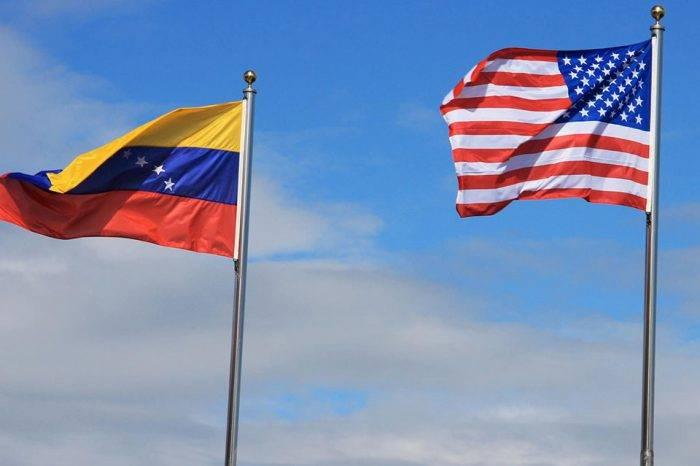 EEUU suspende de inmediato todos los vuelos desde y hacia Venezuela por seguridad