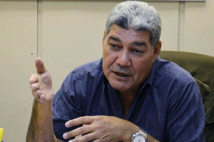 """Ministro Piñate: firma de acuerdos salariales """"desmiente"""" estandarización de sueldos"""
