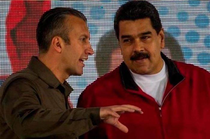 """Hermano de El Aissami se da """"la buena vida"""" en Uruguay y dice que """"no hace nada"""""""