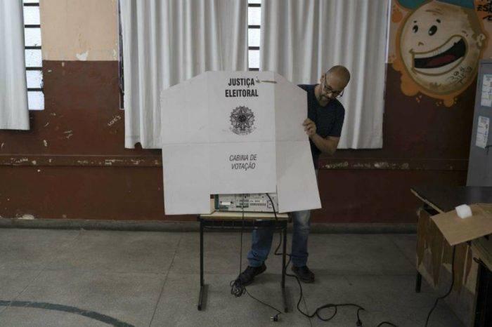 Abren colegios electorales en Brasil para comicios generales del #7Oct