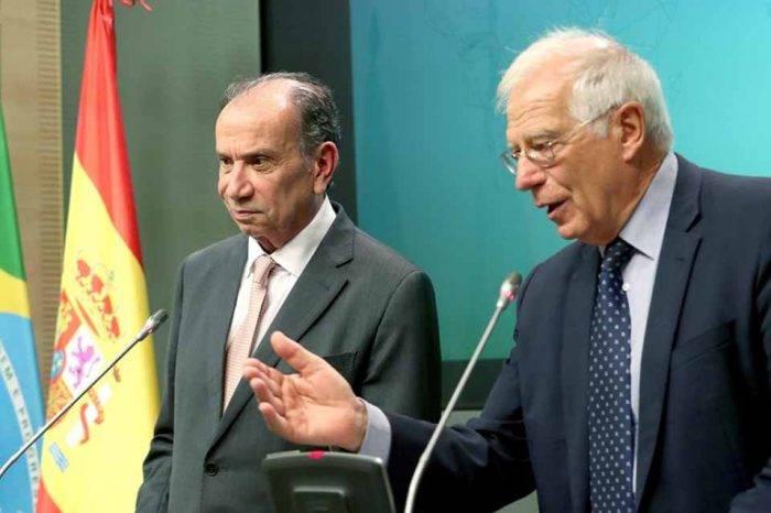 España y Brasil no se sumarán a petición contra Maduro en la Corte Penal