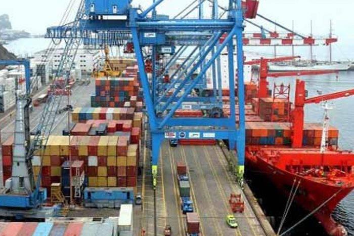 Exportaciones del país cayeron un 39% en el primer trimestre de este año