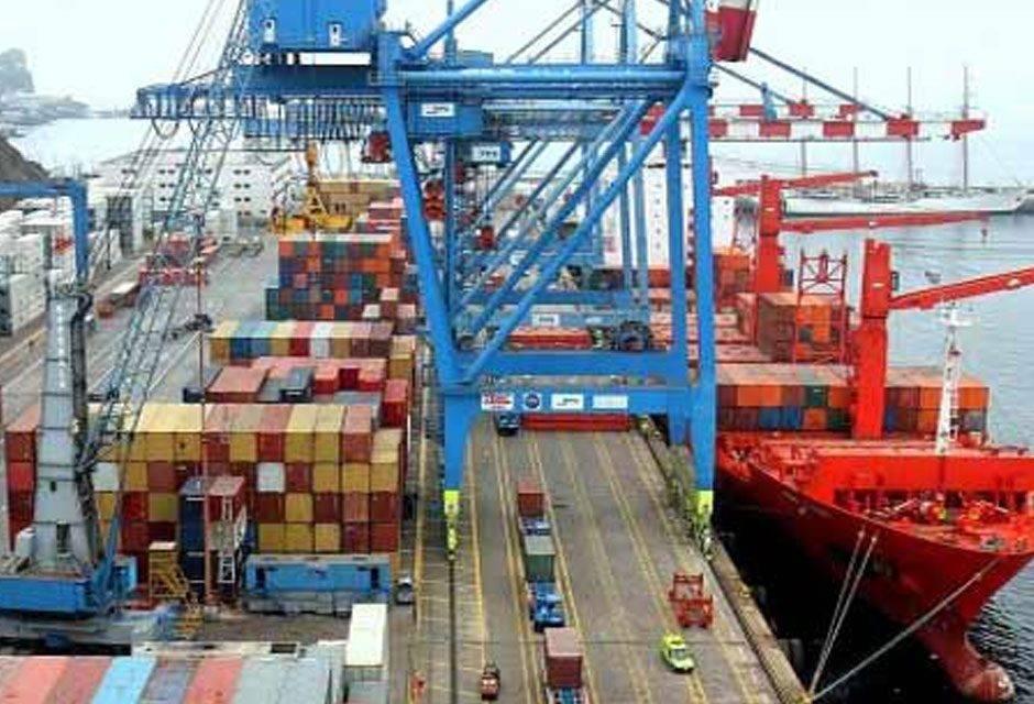 Exportaciones de Venezuela