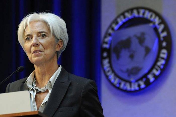 Christine Lagarde dejará su cargo en el FMI para asumir la presidencia del BCE