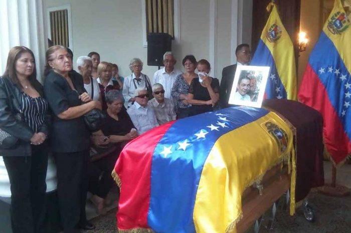 AN pide a la ONU y OEA que designen expertos para investigar muerte del concejal Albán