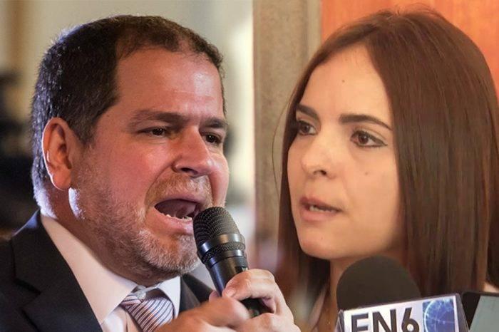 España concede la nacionalidad a diputado Luis Florido y a la abogada Tamara Suju