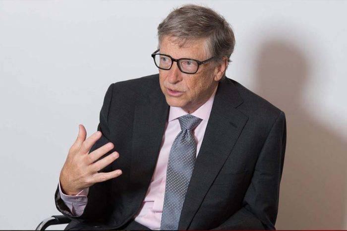 """Bill Gates dijo que el sistema económico venezolano fracasó con los """"precios acordados"""""""