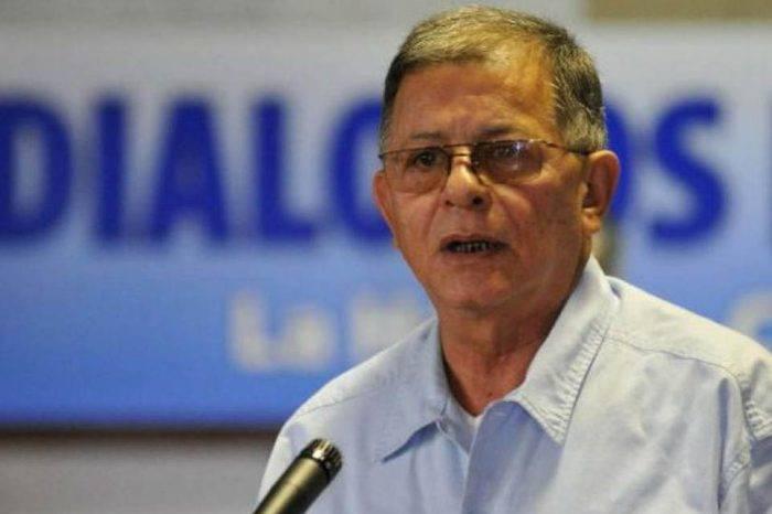 Obligan a periodista en Guárico a eliminar material de conferencia de Rodrigo Granda