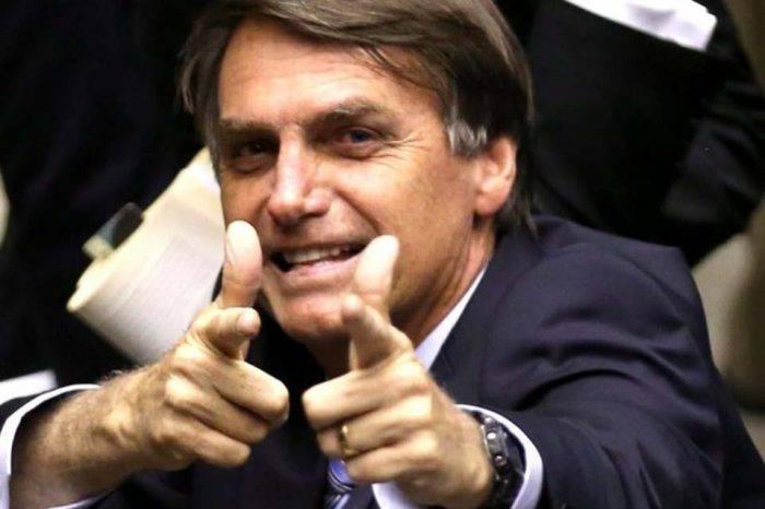 Bolsonaro dice que no devolverá venezolanos pero aplicará régimen de control