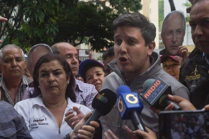"""Concejales advierten que Albán fue torturado """"hasta la muerte"""" y después lanzado"""