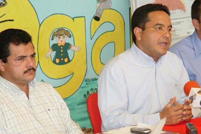 Dictan medida de aprehensión contra exgobernador de Cojedes por presunta estafa