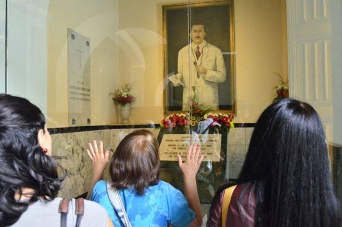Vaticano critica que se haya hecho público milagro de José Gregorio Hernández