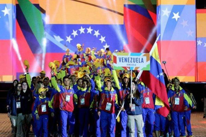 Fracaso olímpico, por Jesús Elorza