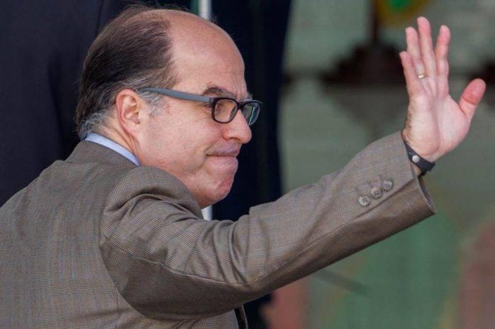Oposición alerta a la comunidad internacional sobre atropellos a embajadores de Guaidó