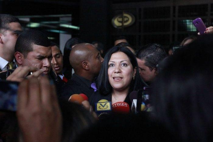 Sustitución de Haringhton podría reabrir el enfrentamiento entre la Fiscalía y el TSJ