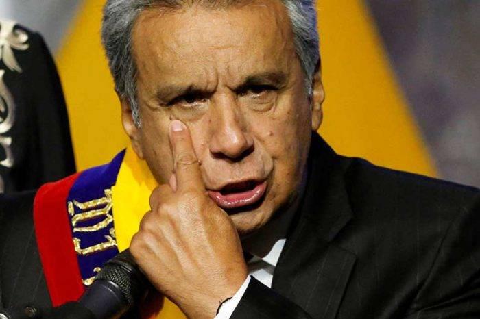 """Ecuador responde """"en varios frentes"""" a las ofensas de Jorge Rodríguez"""