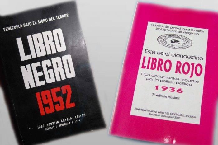 El libro rojo de la hegemonía, por Fernando Luis Egaña