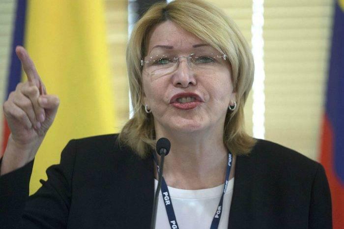 """A Fernando Albán lo estaban """"bolseando"""" y se murió, denunció Luisa Ortega Díaz"""
