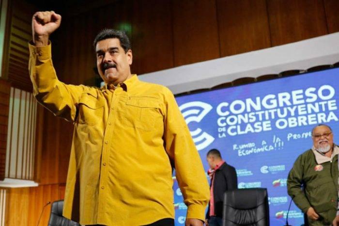 Maduro sigue estirando el anuncio del nuevo precio de la gasolina